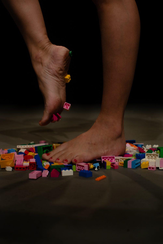 23 Fragments de ces derniers jours, Brésil - Le Troisième Cirque