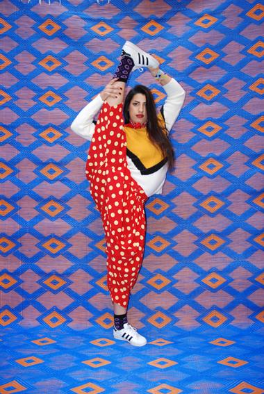Fiq ! (Réveille-toi !), Maroc - Le Troisième Cirque