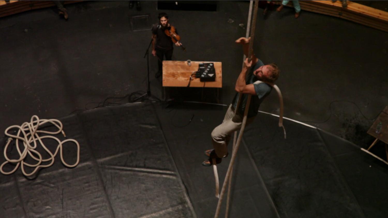 Le Vide - Le Troisième Cirque