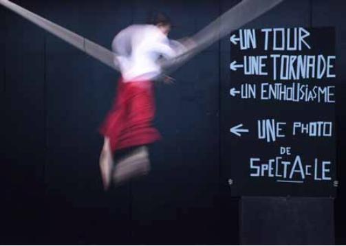De Nos Jours [Notes on the Circus] - Le Troisième Cirque